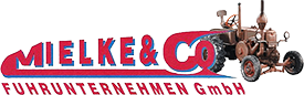 Logo Mielke & Co GmbH
